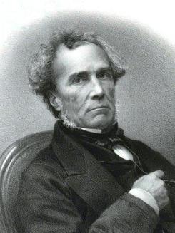 Figure 2. Gustave de Beaumont.