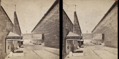 """The Miriam and Ira D. Wallach Division of Art, Prints and Photographs: Photography Collection, The New York Public Library. """"Sing Sing Prison Cell Blocks."""" New York Public Library Digital Collections. Accessed November 30, 2016. http://digitalcollections.nypl.org/items/510d47e1-5e94-a3d9-e040-e00a18064a99"""